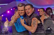 Dancing Stars Finale - ORF Zentrum - Fr 18.05.2012 - 23