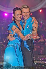 Dancing Stars Finale - ORF Zentrum - Fr 18.05.2012 - 26