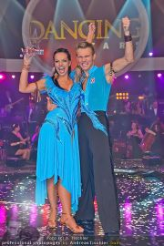 Dancing Stars Finale - ORF Zentrum - Fr 18.05.2012 - 3