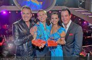 Dancing Stars Finale - ORF Zentrum - Fr 18.05.2012 - 45