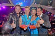 Dancing Stars Finale - ORF Zentrum - Fr 18.05.2012 - 46