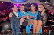 Dancing Stars Finale - ORF Zentrum - Fr 18.05.2012 - 49