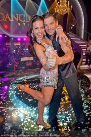 Dancing Stars Finale - ORF Zentrum - Fr 18.05.2012 - 8