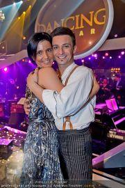 Dancing Stars Finale - ORF Zentrum - Fr 18.05.2012 - 9