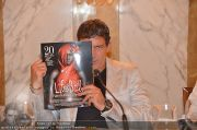 Lifeball PK - Hotel Imperial - Sa 19.05.2012 - 36