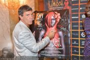 Lifeball PK - Hotel Imperial - Sa 19.05.2012 - 41