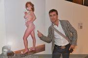 BAT Kunstpreis - Akademie der bildenden Künste - Mo 21.05.2012 - 15