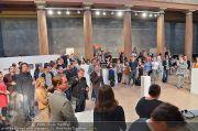 BAT Kunstpreis - Akademie der bildenden Künste - Mo 21.05.2012 - 19