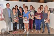 BAT Kunstpreis - Akademie der bildenden Künste - Mo 21.05.2012 - 2