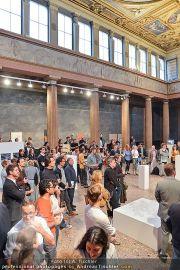 BAT Kunstpreis - Akademie der bildenden Künste - Mo 21.05.2012 - 21