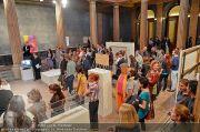 BAT Kunstpreis - Akademie der bildenden Künste - Mo 21.05.2012 - 24