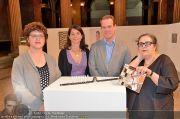BAT Kunstpreis - Akademie der bildenden Künste - Mo 21.05.2012 - 28
