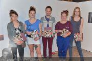 BAT Kunstpreis - Akademie der bildenden Künste - Mo 21.05.2012 - 3