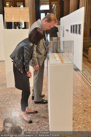 BAT Kunstpreis - Akademie der bildenden Künste - Mo 21.05.2012 - 34