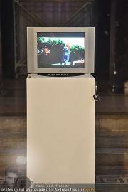 BAT Kunstpreis - Akademie der bildenden Künste - Mo 21.05.2012 - 35