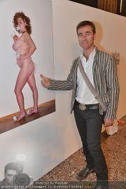 BAT Kunstpreis - Akademie der bildenden Künste - Mo 21.05.2012 - 54