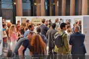 BAT Kunstpreis - Akademie der bildenden Künste - Mo 21.05.2012 - 65