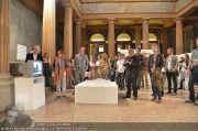 BAT Kunstpreis - Akademie der bildenden Künste - Mo 21.05.2012 - 69