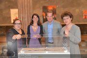 BAT Kunstpreis - Akademie der bildenden Künste - Mo 21.05.2012 - 7