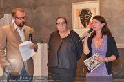 BAT Kunstpreis - Akademie der bildenden Künste - Mo 21.05.2012 - 72