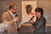 BAT Kunstpreis - Akademie der bildenden Künste - Mo 21.05.2012 - 73