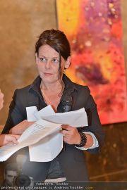 BAT Kunstpreis - Akademie der bildenden Künste - Mo 21.05.2012 - 75