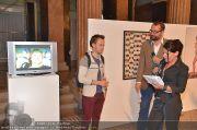 BAT Kunstpreis - Akademie der bildenden Künste - Mo 21.05.2012 - 76