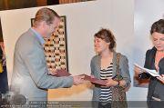 BAT Kunstpreis - Akademie der bildenden Künste - Mo 21.05.2012 - 81