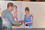 BAT Kunstpreis - Akademie der bildenden Künste - Mo 21.05.2012 - 84