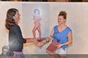 BAT Kunstpreis - Akademie der bildenden Künste - Mo 21.05.2012 - 85