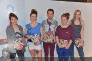 BAT Kunstpreis - Akademie der bildenden Künste - Mo 21.05.2012 - 87