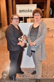 BAT Kunstpreis - Akademie der bildenden Künste - Mo 21.05.2012 - 9