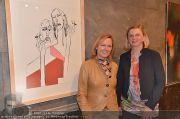 BAT Kunstpreis - Akademie der bildenden Künste - Mo 21.05.2012 - 90