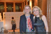 BAT Kunstpreis - Akademie der bildenden Künste - Mo 21.05.2012 - 93