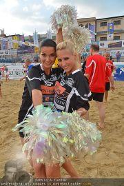Promi Beachvolleyball - Strandbad Baden - Mi 23.05.2012 - 100
