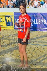Promi Beachvolleyball - Strandbad Baden - Mi 23.05.2012 - 105