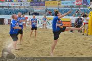 Promi Beachvolleyball - Strandbad Baden - Mi 23.05.2012 - 17