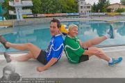 Promi Beachvolleyball - Strandbad Baden - Mi 23.05.2012 - 26