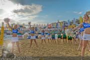 Promi Beachvolleyball - Strandbad Baden - Mi 23.05.2012 - 4