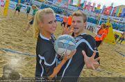 Promi Beachvolleyball - Strandbad Baden - Mi 23.05.2012 - 49