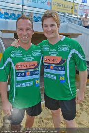 Promi Beachvolleyball - Strandbad Baden - Mi 23.05.2012 - 52