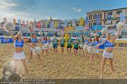 Promi Beachvolleyball - Strandbad Baden - Mi 23.05.2012 - 63