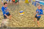 Promi Beachvolleyball - Strandbad Baden - Mi 23.05.2012 - 66