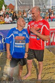 Promi Beachvolleyball - Strandbad Baden - Mi 23.05.2012 - 67