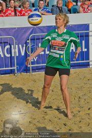 Promi Beachvolleyball - Strandbad Baden - Mi 23.05.2012 - 69