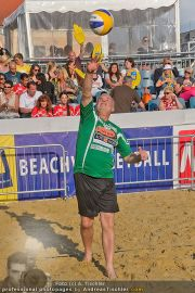 Promi Beachvolleyball - Strandbad Baden - Mi 23.05.2012 - 71