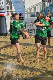 Promi Beachvolleyball - Strandbad Baden - Mi 23.05.2012 - 72