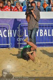 Promi Beachvolleyball - Strandbad Baden - Mi 23.05.2012 - 73