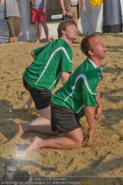 Promi Beachvolleyball - Strandbad Baden - Mi 23.05.2012 - 74