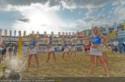 Promi Beachvolleyball - Strandbad Baden - Mi 23.05.2012 - 89
